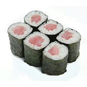 Fresh Tuna Baby Roll (LG)
