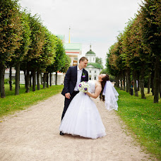 Wedding photographer Mariya Morozova (morozovaphoto). Photo of 03.04.2016