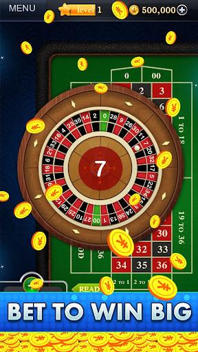 Vegas Roulette Kingdom