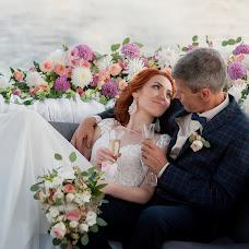 Wedding photographer Svetlana Minakova (minakova). Photo of 14.02.2018