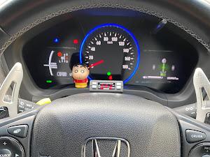 ヴェゼル  ハイブリット RSのカスタム事例画像 ZABUROUさんの2020年04月04日23:45の投稿