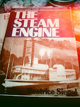 Photo: January 21: The Steam Engine