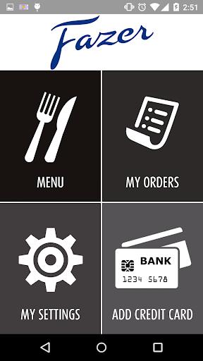 Fazer Food Services A S