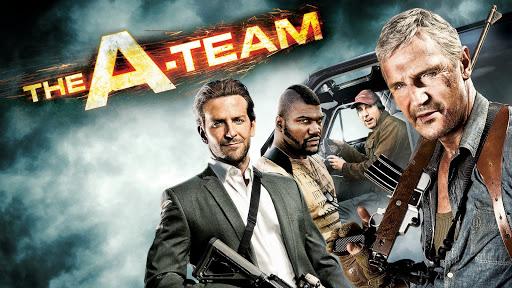 The A Team: পুরো মুভি জুড়ে আছে ধুন্ধুমার একশন, যা আপনাকে বিমোহিত করে ফেলবে