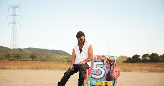 Miguel Campello presenta en directo su disco '5'