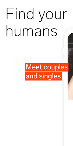 Feeld: Dating & Chat For Couples & Singles Apk 1
