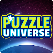 Puzzle Universe - Creative Mind Puzzling Game