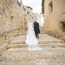 Wedding photographer Eduardo Sanz encinas (edusanzfoto). Photo of 14.05.2019