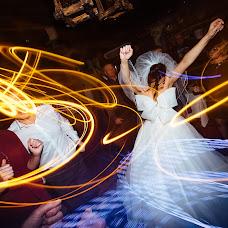 Wedding photographer Evgeniy Golikov (Picassa). Photo of 17.11.2017