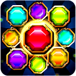 Diamond Rush - Jewel Match 3 Icon