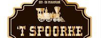 Huisje Kakelbont (Gästezimmer)  't Spoorke
