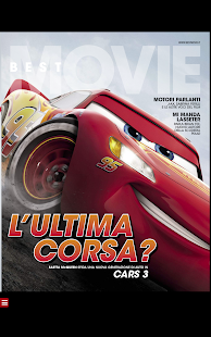 Best Movie Magazine- screenshot thumbnail