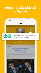 Shazam- miniatura screenshot