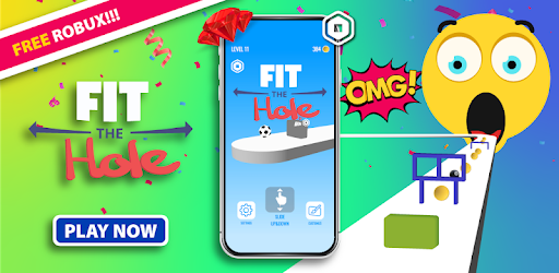 Free Robux Fit Hole Apps On Google Play