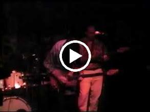 Video: John Goodsall's Trancendental Medication - Club Jam
