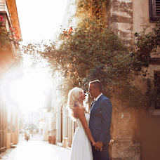 Wedding photographer Inna Vasileva (inkavv). Photo of 08.10.2015
