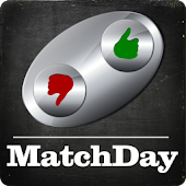 Matchday Rugby Stats