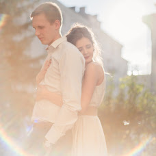Wedding photographer Elena Shiporova (foxstory). Photo of 18.09.2015