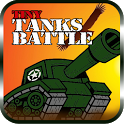 Tiny Tanks Battle icon