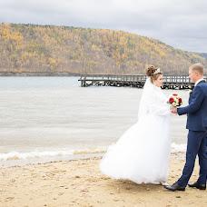 Wedding photographer Vyacheslav Fomin (VFomin). Photo of 22.03.2019