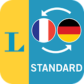 French <> German Talking Dictionary Standard