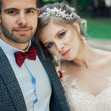 Wedding photographer Roman Tabachkov (Tabachkov). Photo of 24.09.2017