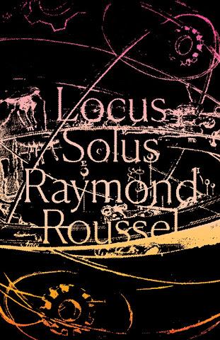 cover image for Locus Solus