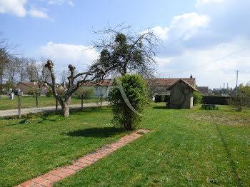 terrain à Vitry-aux-Loges (45)
