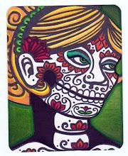 Photo: Mail Art 365 Day 14 card 14b