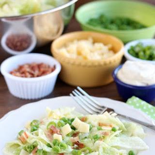 The Lion House - Sarah's Salad