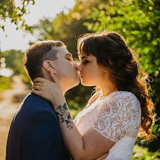 Wedding photographer Svetlana Nevinskaya (nevinskaya). Photo of 07.12.2018