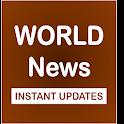 Global One: World News icon
