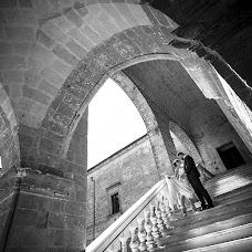 Wedding photographer Antonio Fatano (looteck). Photo of 07.04.2016