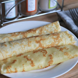 How to Make Easy Crepes.