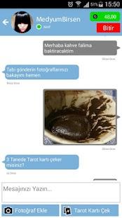 Canlı Fal - Kahve Falı, Tarot& - náhled