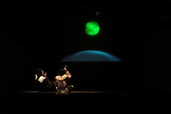 Favole a teatro di Yoyo