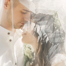Wedding photographer Mariya Khoroshavina (vkadre18). Photo of 18.10.2018