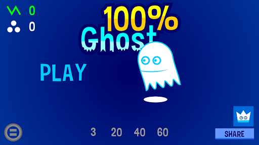 100 Ghost Lite