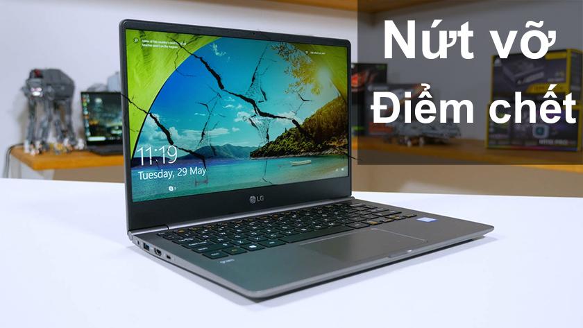 Thay màn hình laptop 13 inches