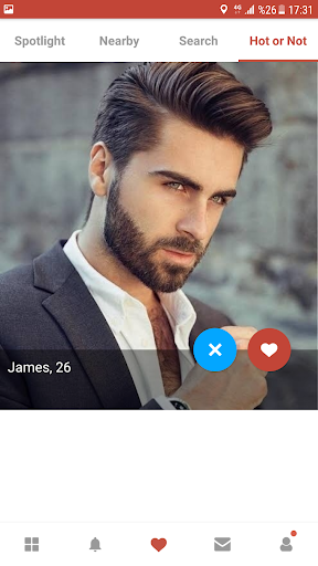Cougar Dating App - AGA 5.0 screenshots 1