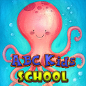 Octopus ABC For Kids icon