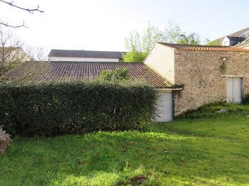 locaux professionels à Basse-Goulaine (44)