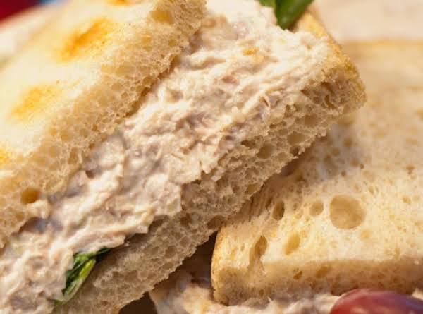 Willow Tree Chicken Salad Recipe