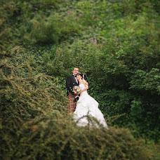 Bryllupsfotograf Anna Evgrafova (FishFoto). Bilde av 21.10.2013