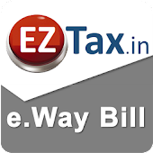 EZTax.in | e-Way Bill Generation App thru SMS