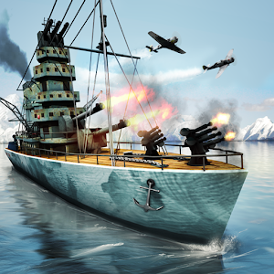 Naval Fury: Warship 3D for PC and MAC