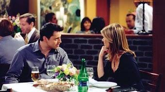 第12話「ジョーイの新しい恋」