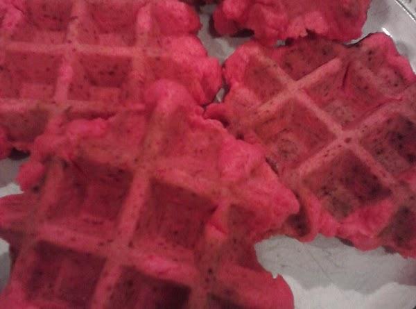 Jello Waffle Cookies Recipe