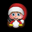 Perfect Christmas LWP Free