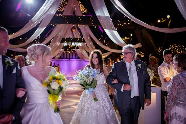 Wedding photographer Steve Grogan (SteveGrogan). Photo of 14.07.2017